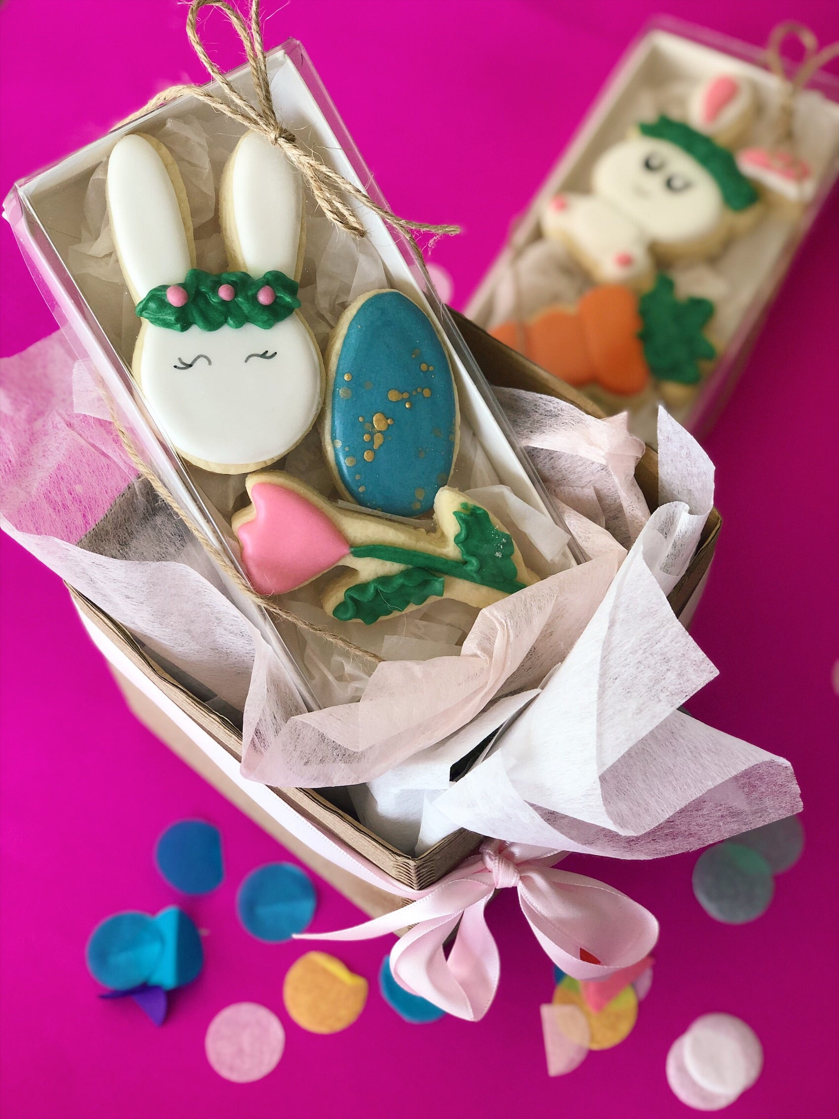 Easter Gift Pack #2 - Sugar Rush by Steph
