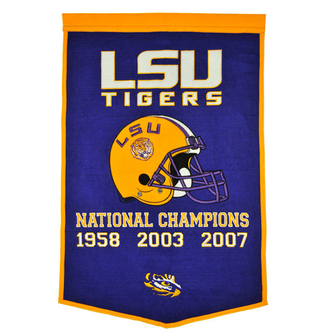 Louisiana State / LSU