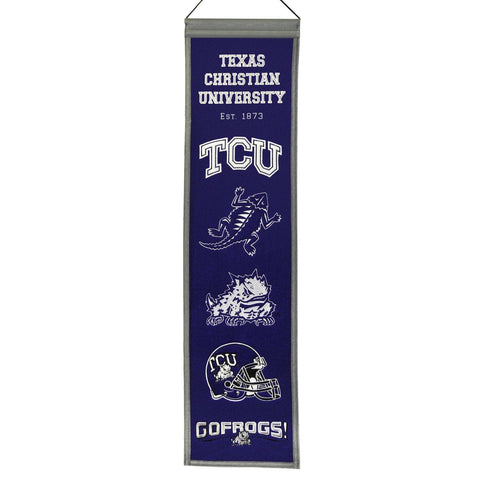 Texas Christian / TCU