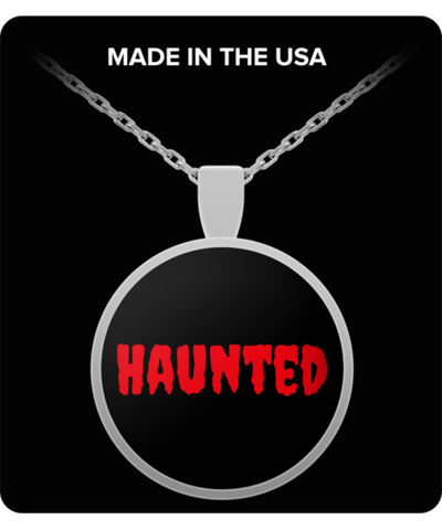 Haunted Necklace