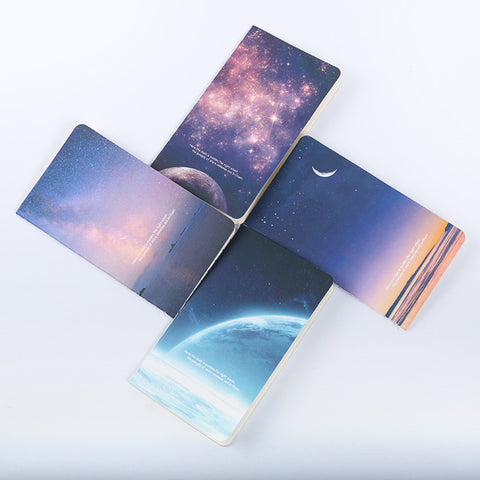 Galaxy Travel Journal