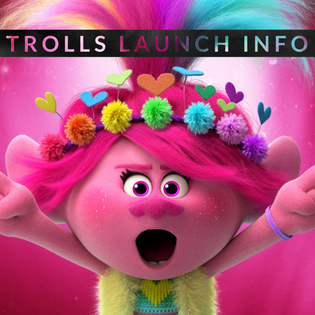 TROLLS COLLECTION