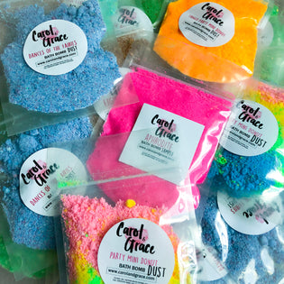 WAX MELTS, STEAMERS, SOAPS & SAMPLES