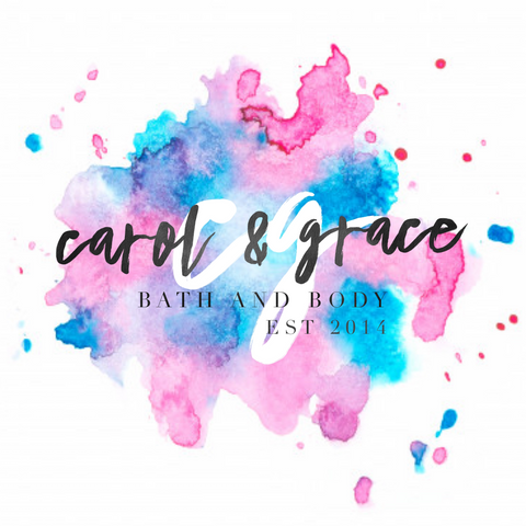 CAROL AND GRACE GIFT CARD