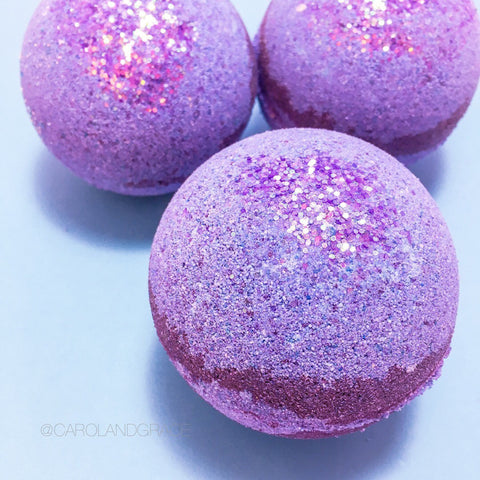 UNICORN TEARS BATH BOMB
