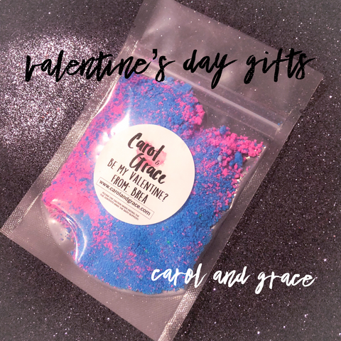 VALENTINES DAY SAMPLE PACKS
