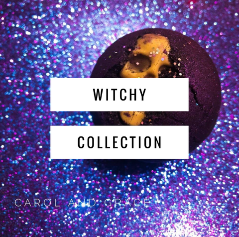 WITCHY 🔮🕷  FULL COLLECTION