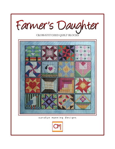 Carolyn Manning - Farmer's Daughter