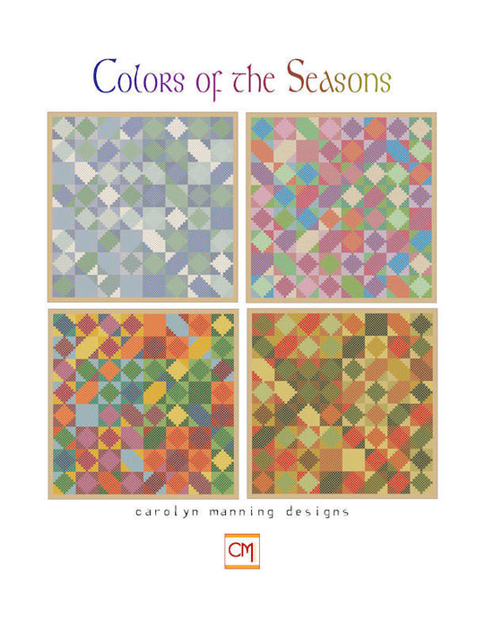 CM - Broken Star Collection - Colors of the Season