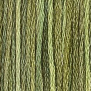 HofE - Stranded Cotton - 006A - Golden Privet