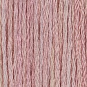 HofE - Stranded Cotton - 016A - Roses
