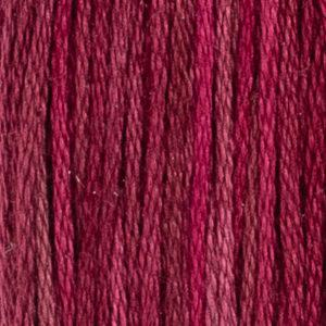 HofE - Stranded Cotton - 020A - Berries