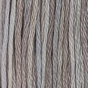 HofE - Stranded Cotton - 027C - Touch Of Gray