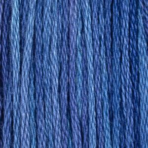 HofE - Stranded Cotton - 028C - Aquatic