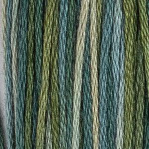 HofE - Stranded Cotton - 030A - Cabbage
