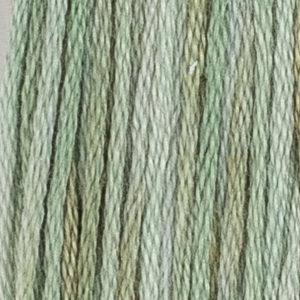 HofE - Stranded Cotton - 030C - Cabbage