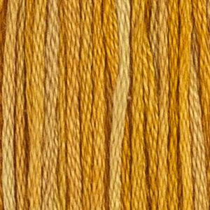 HofE - Stranded Cotton - 046C - Brass