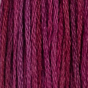 HofE - Stranded Cotton - 049C - Fuschia