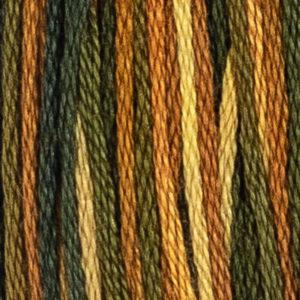 HofE - Stranded Cotton - 054A - Forest