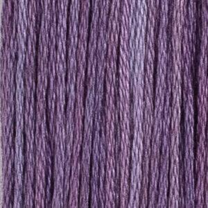HofE - Stranded Cotton - 063A - Clematis