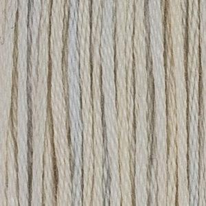 HofE - Stranded Cotton - 084A - Birch
