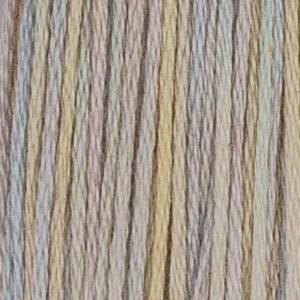 HofE - Stranded Cotton - 084C - Birch