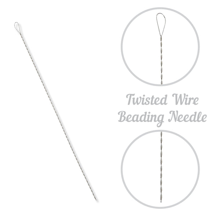 CN - Beading - Twisted Wire