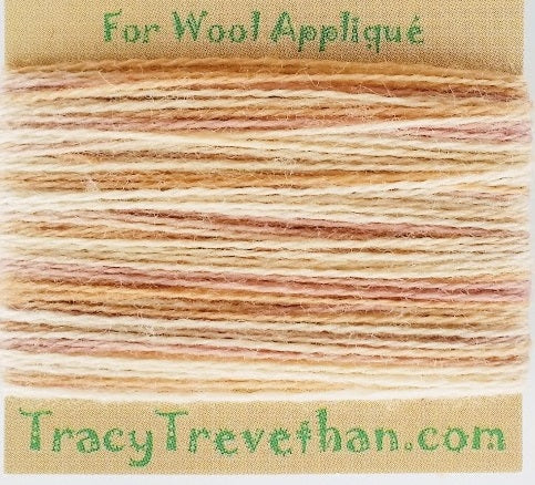 TT - Wool Thread - Light Earth
