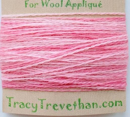 TT - Wool Thread - Pigpen Pink