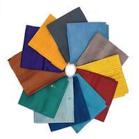 DGY - Recycled Sari Silk Fat Quarter Bundle - Multi-Packs