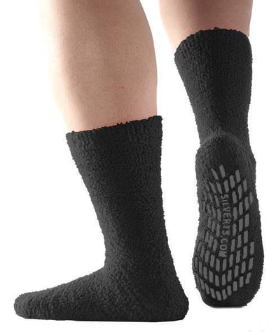 Anti Slip Grip Socks For Women - Men - Adaptive Clothing Canada
