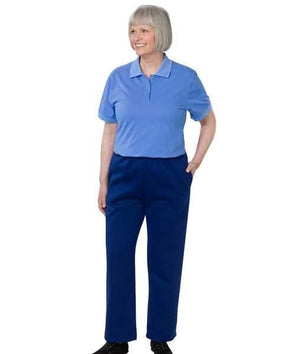 Women's Alzheimer Anti-Strip Jumpsuits - Adult Dementia Onesie - Adaptive Clothing Canada