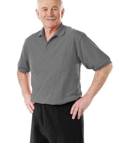 Alzheimer Anti-Strip Jumpsuit - Adaptive Clothing Canada