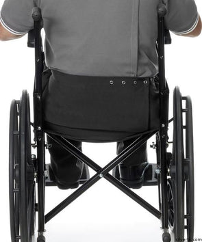 Mens Adaptive Apparel Wheelchair Pant - Adaptive Clothing Canada