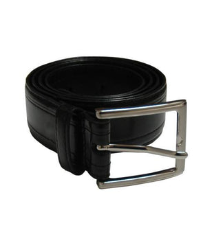 Men's Assorted Leather Belts - Adaptive Clothing Canada