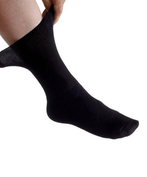 Mens Diabetic Socks - Adaptive Clothing Canada