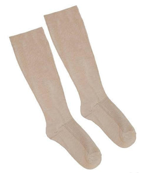 Simcan Knee High Mild Compression Socks - Adaptive Clothing Canada