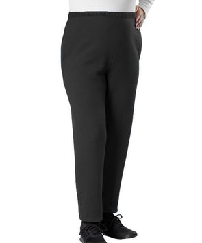 Ladies  VELCRO® Adaptive Open Side Fleece Pants - Adaptive Clothing Canada