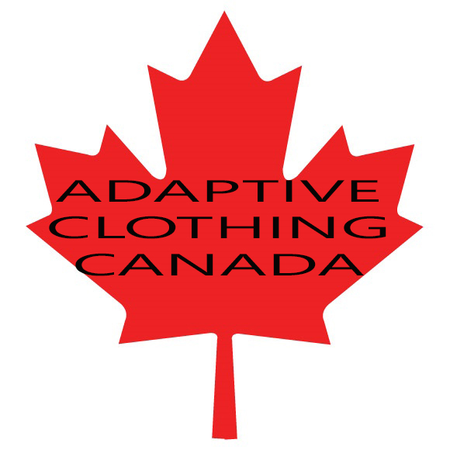 Adaptive Clothing Canada