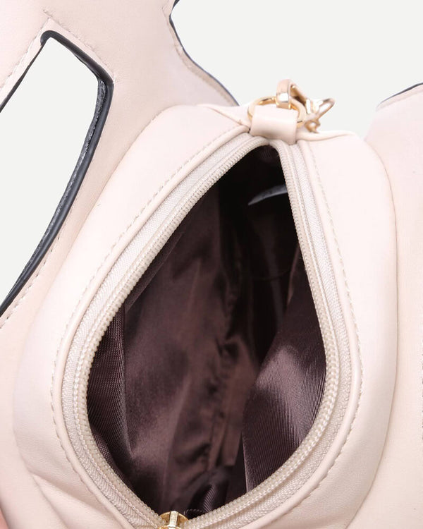 Telephone Handbag With Chain Cossbody Bag - Pink | Flirtyfull.com