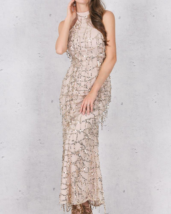 Flirtyfull Stay Fabulous Formal Evening Dress | Flirtyfull.com | Shop Women's Clothing & Fashion Online