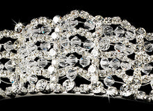 Tiara,Wedding tiara, bridal tiara,crystal tiara,Swarovski Crystal tiara,Crystal crown,Wedding headpiece, bridal headpieces
