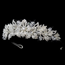 Tiara, Wedding Tiara, Wedding Headpiece, Bridal headpieces, crystal tiara, Swarovski tiara