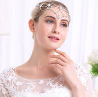 Wedding Forehead Accessories Hairband