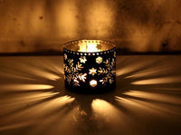Deco - Christmas Style Candle Holder