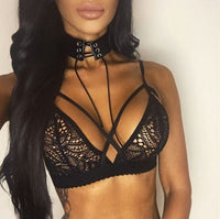 Women's Sexy Lace Top