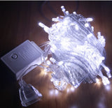 Wedding Deco - Led String Lights Decoration