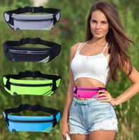 Sport Running Fitness Outdoor Cycle Waist Bag