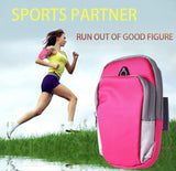 Running Bag Arm Bag Active Bag