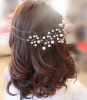 Wedding Hair Accessories - Faux Pearl Hair Pin 3PCS/SET